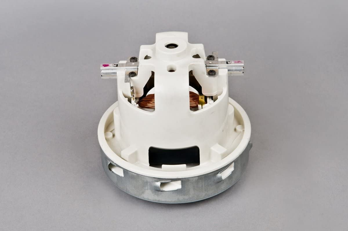 Motor Ventilador para Aspiradora 1200W 1 Turbine KARCHER W: Amazon ...