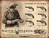 4SGM TSN1743 S&W Revolvers