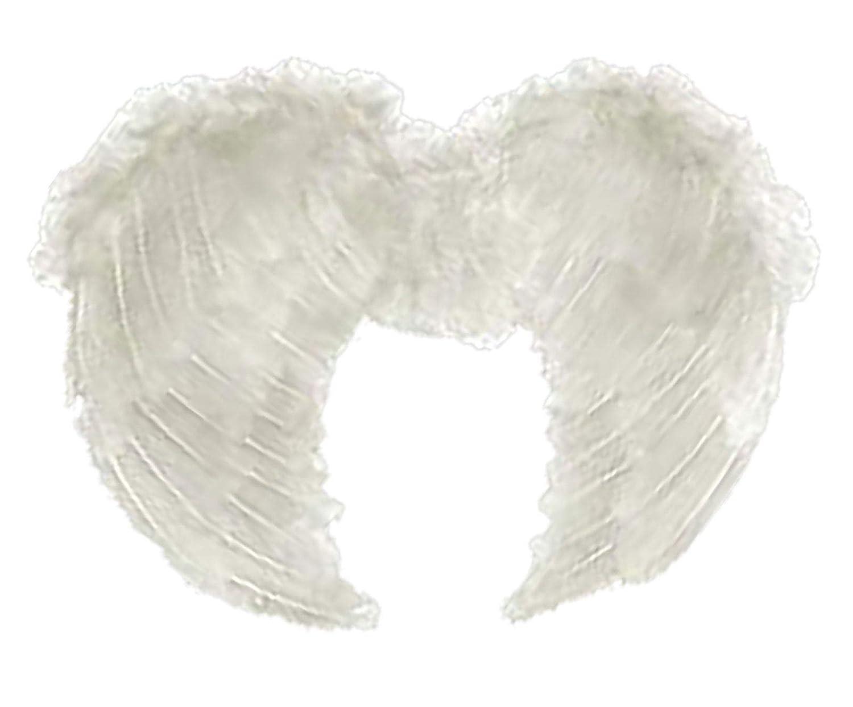Islander Mode Fancy Dress Feather Wings Unisex Gay Pride Angel Devil Costume Accessorio