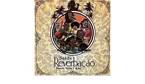 Trabalhado by Banda Reverbação on Amazon Music - Amazon.com