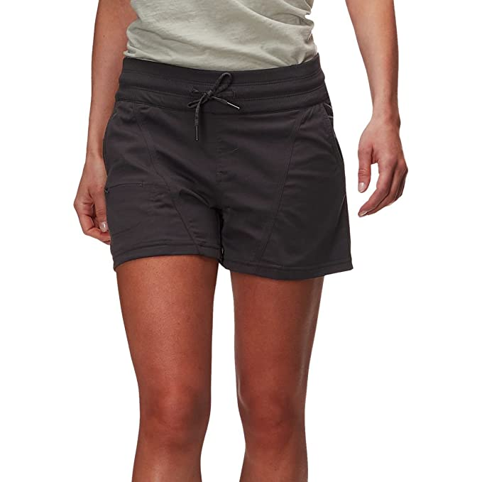 aa51d641d The North Face Women's Aphrodite 2.0 Shorts Graphite Grey (Prior Season)  X-Small