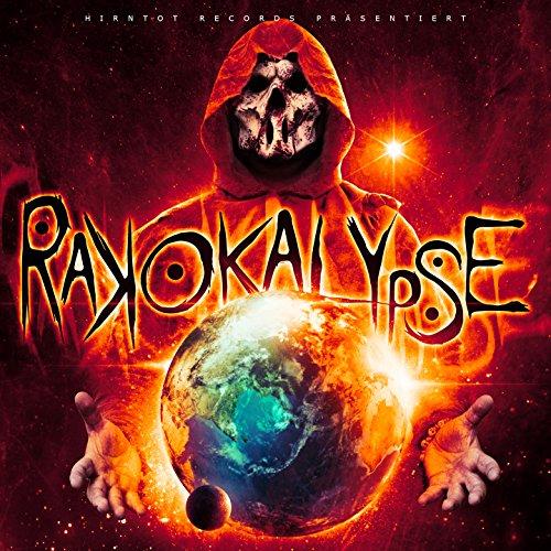 Rako: Rakokalypse (Audio CD)