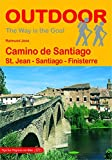 img - for Camino de Santiago book / textbook / text book