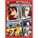 Samurai Warriors: The Complete Series