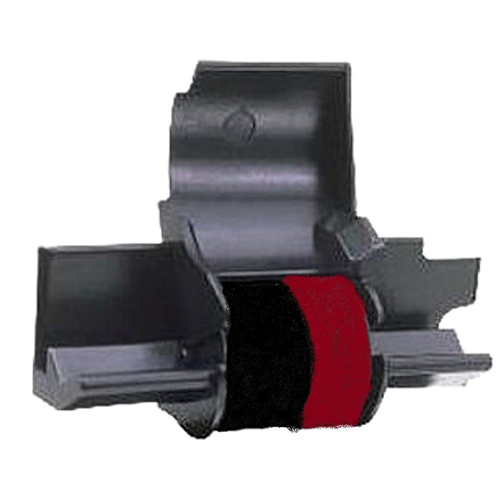 colore misura 745 Nastro inchiostrante per Canon MP 121 MG nero//rosso