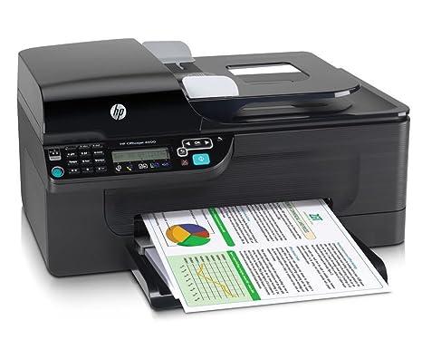 HP CN547A#BEL - Impresora multifunción de tinta color