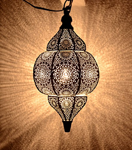 Moroccan Style Pendant Light in Florida - 1