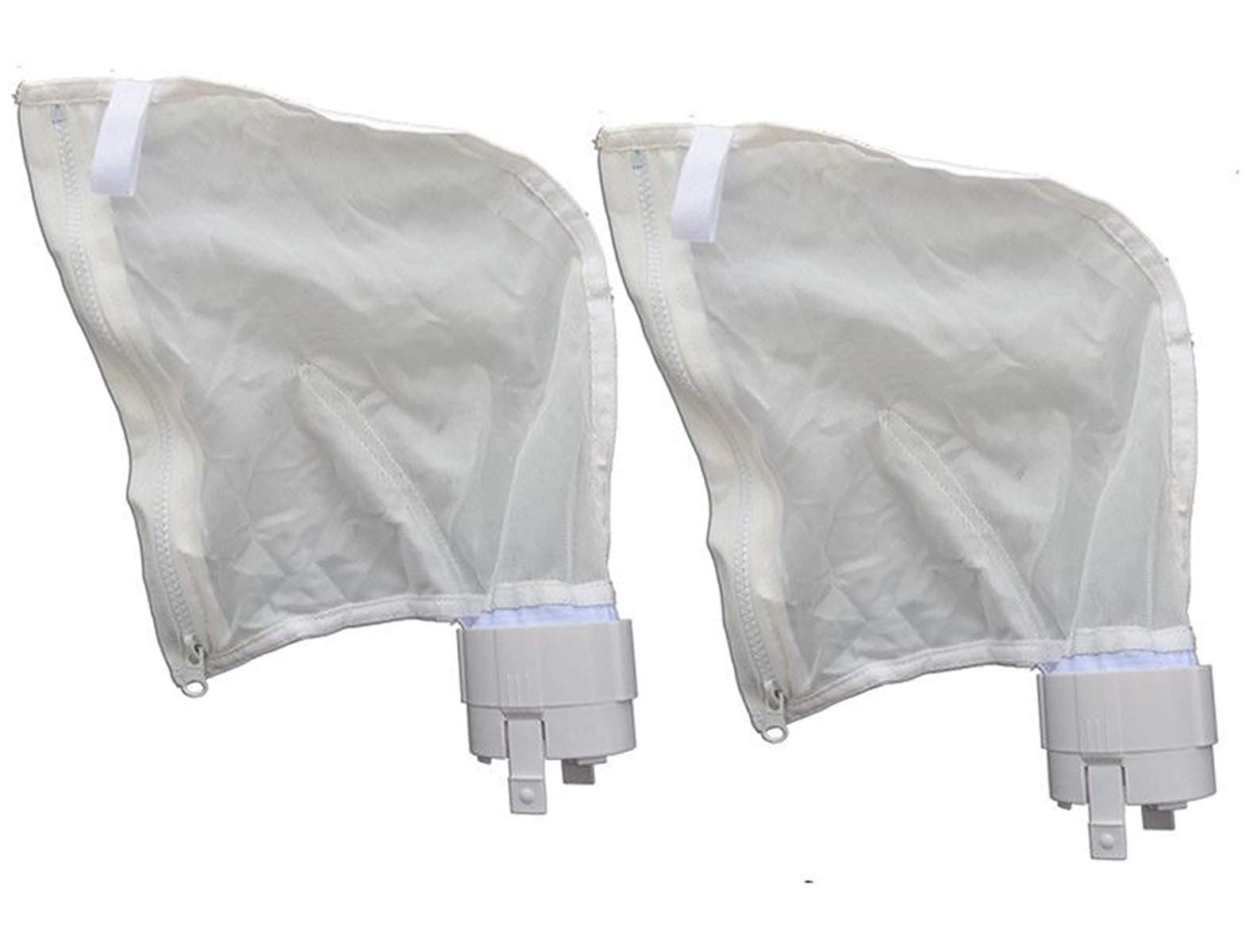 ATIE PoolSupplyTown Pool Cleaner All Purpose Zippered Bag Replacement Fits for 360, 380 All Purpose Bag 9-100-1021, 9-100-1014 (2 Pack) by ATIE