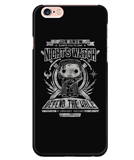 One piece wall iphone case