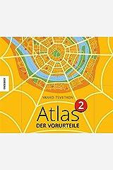 Atlas der Vorurteile 2 Hardcover