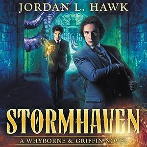 Stormhaven Hörbuch