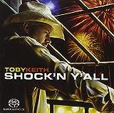 Shock'n Y'all [SACD Hybrid]