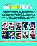 Big Bang Theory - Seasons 1-10 [Blu-ray] [Region Free] [UK Import]