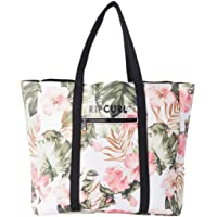 Rip Curl Women's HANALEI BAY NEO TOTE Hobos and Shoulder Bags, White, One Size