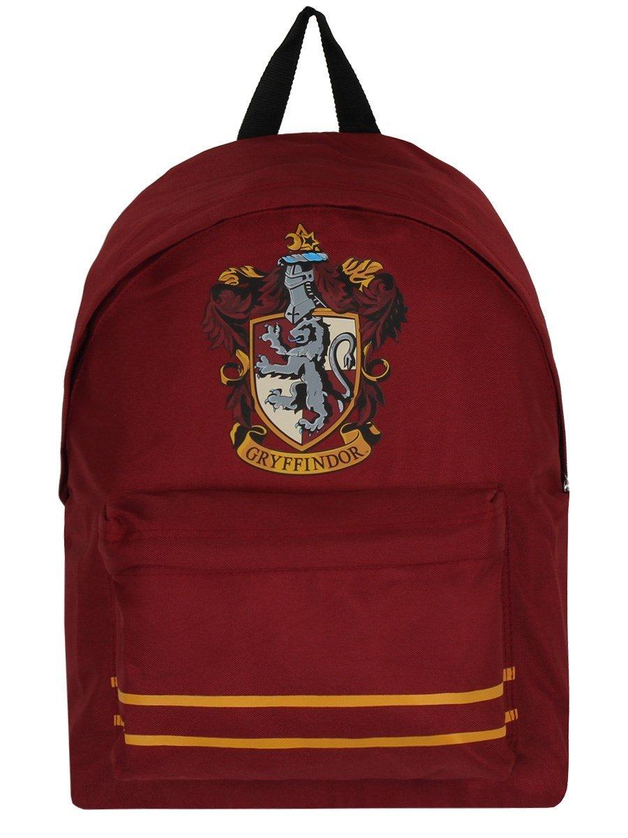 Rucksack - Harry Potter (Gryffindor Crest)