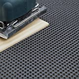 """POWERTEC 71014 Non-Slip Router Pad, 24"""" by"""
