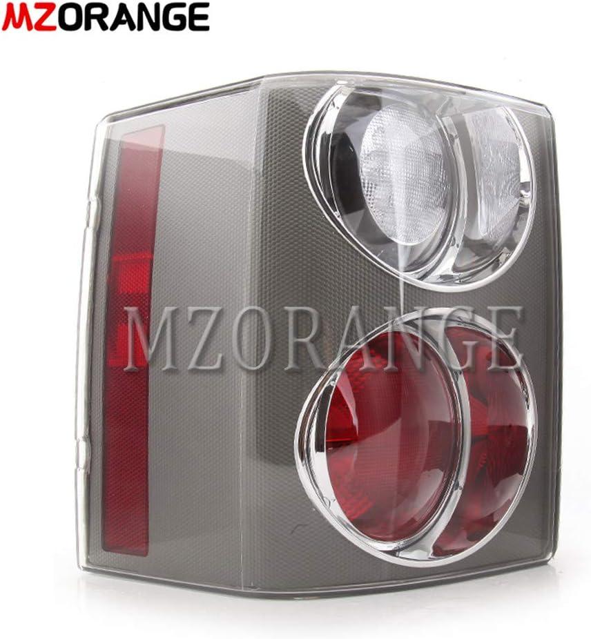 MZORANGE Tail Light Lamp For Land Rover Range Rover 2002 2003 2004 2005 2006 2007 2008 2009 Stop Brake Indicator Warning Light with Bulb