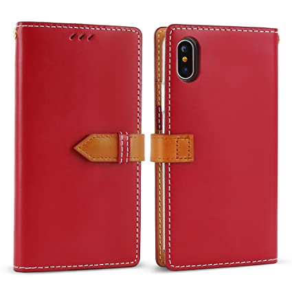 custodia iphone x amazon basic