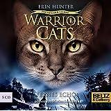 Warrior Cats. Zeichen der Sterne. Fernes Echo: IV, Folge 2, gelesen von Marlen Diekhoff, 5 CDs in der Multibox, 6 Std. 32 Min.