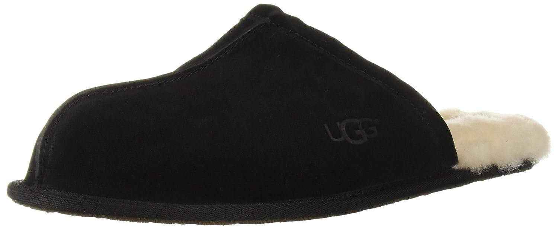 f3424b8e4 Amazon.com | UGG Men's Scuff Slipper | Slippers