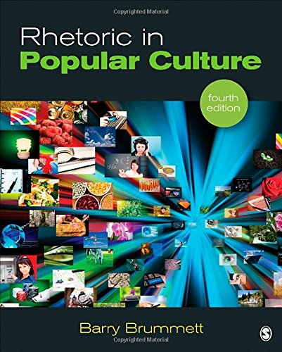 Rhetoric in Popular Culture by Brand: SAGE Publications, Inc
