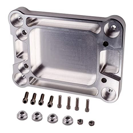 Amazon com: Shifter Box Base Plate for honda Civic Integra