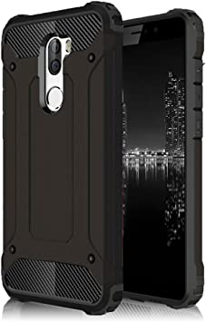 Funda Protectorapara Xiaomi Mi 5s Plus | TPU |en Negro | Anticaída: Amazon.es: Electrónica