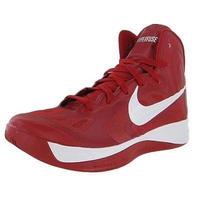 sklep sprawdzić całkiem miło Nike Hyperfuse Tb Men's Basketball Shoes 10.5 Us Red