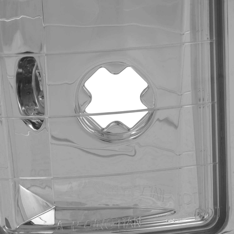 Fit 93-99 GMC Pickup C//K 1500 2500 3500 Driver Side Left Front Door Glass