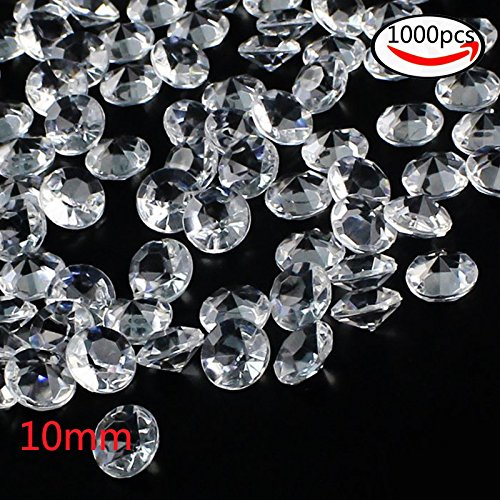 Outuxed Scattering Crystals Diamonds Decorations product image