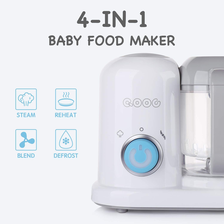 cheap baby food maker