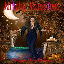 Witchy Vampires