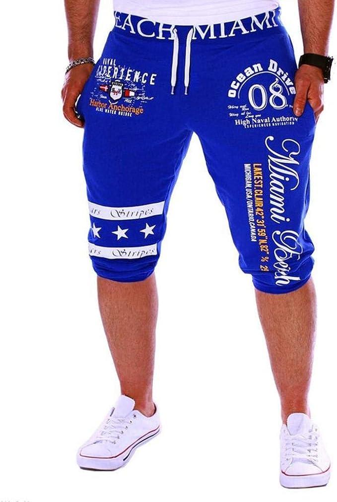 Pantalones Cortos Para Hombres Pantalones Cortos Pantalón De ...