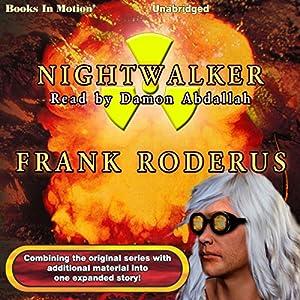 Nightwalker Audiobook