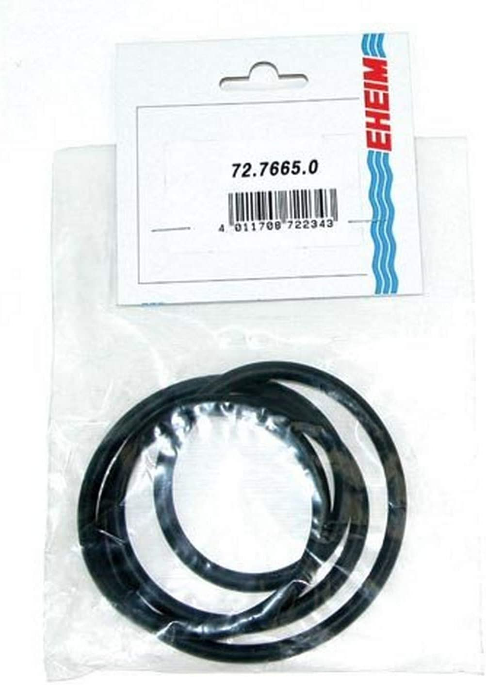 Eheim AEH7276650 Canister O-Ring 2250/60 for Aquarium Water Pump