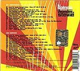 DJ Spinna Presents the Wonder of Stevie 3