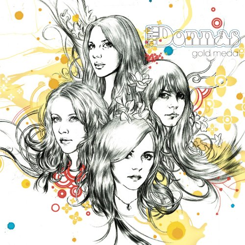The Donnas-Gold Medal-CD-FLAC-2004-FiXIE Download