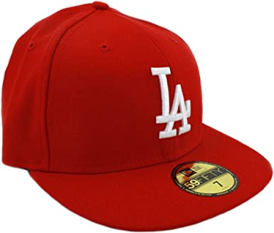 A NEW ERA mlbbasic los Angeles Dodgers – Gorra para Hombre, Color ...