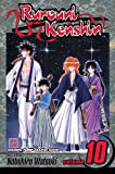 Rurouni Kenshin, Vol. 10