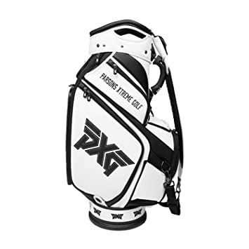 PXG Bolsas de Golf (PXG Black&White Tour Bag): Amazon.es ...
