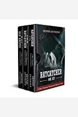 Ratcatcher Box Set: A Rice Channel Paranormal Mystery Series Kindle Edition