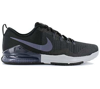 new product 25e93 49486 Amazon.com  NIKE Zoom Train Action Mens Running Shoes 852438-014   Fashion Sneakers