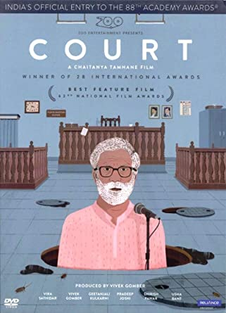 Court Eng Sub Full Movie Download