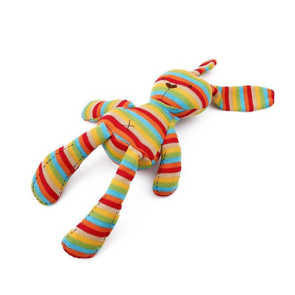 yeahibaby juguete conejo beb/é juguete ni/ño de peluche en forma de conejo