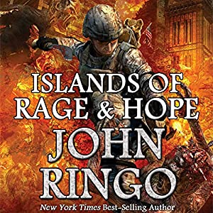 Islands of Rage & Hope Hörbuch