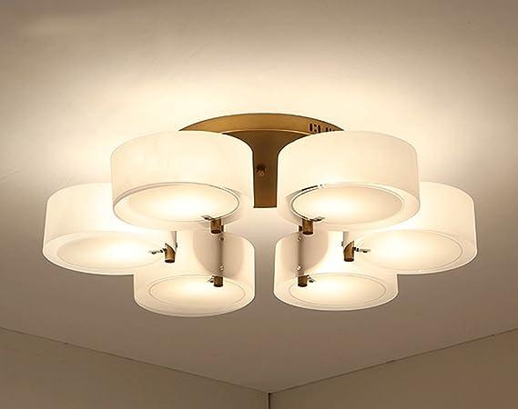 Durevole lampade da soffitto lampade da salotto moderne lampade da