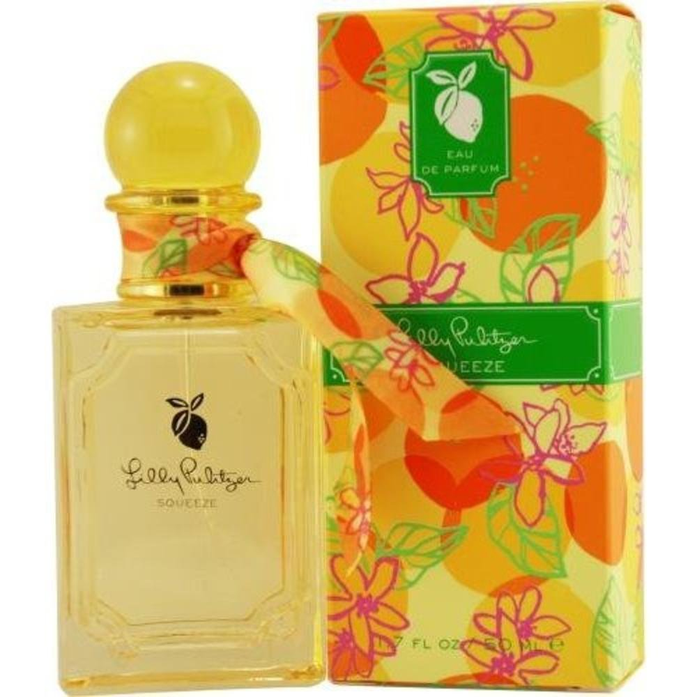 Amazon Lilly Pulitzer Squeeze By Lilly Pulitzer For Women Eau