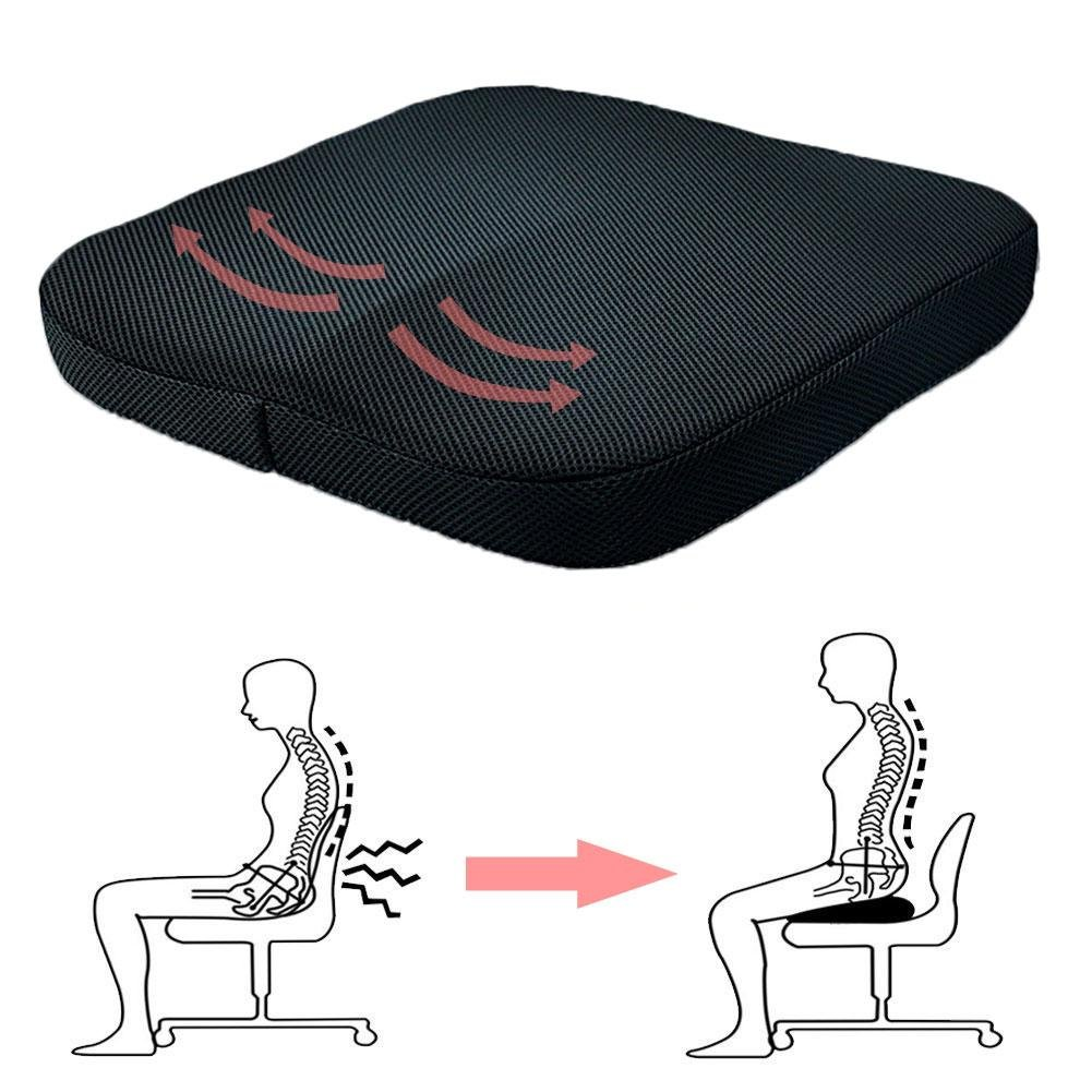 Amazon.com : Cushion for Chair Cushion Anti-Decubitus ...