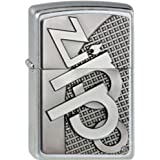 Zippo 1300003Lighter Zippo Lighter Logo _ Parent