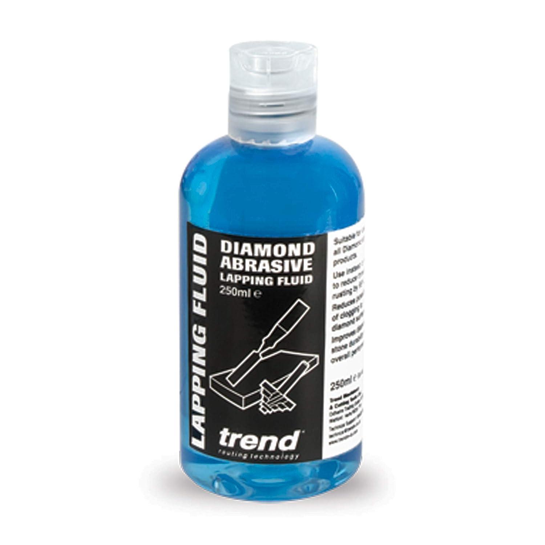 Trend DWS/LF/250 8.5 Fluid-Ounce Diamond Abrasive Lapping Fluid